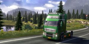Bilde fra den nyeste oppdateringen til spillet.