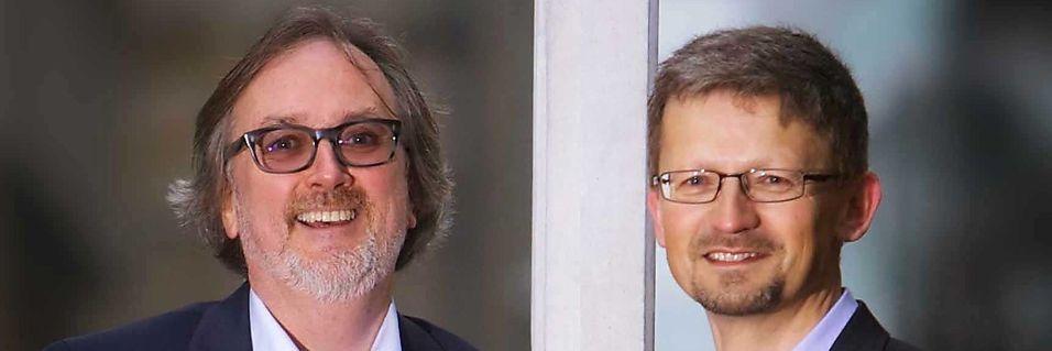 Gründerne Tom Guldberg og Geir Ove Jenssen i småcelleselskapet Cloudberry Mobile har fått selskap av flere kjente navn fra telebransjen de siste ukene.