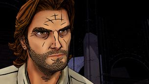 The Wolf Among Us 2 er tilbake