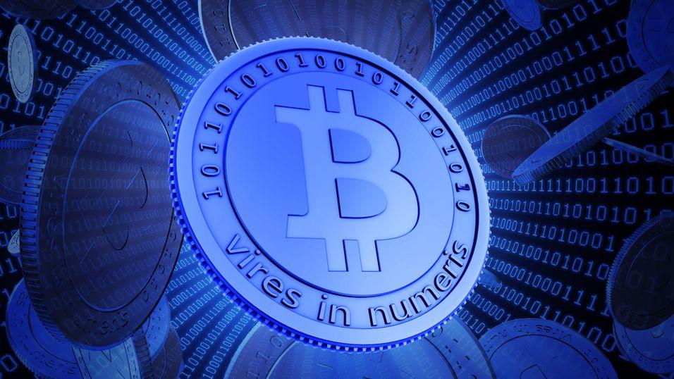 PayPal får støtte for Bitcoin