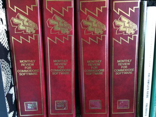 Spillblader var ekstremt viktige for spillere på 80-tallet. Dedikerte samlere puttet bladene i egne permer.