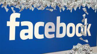 Facebook doblet overskuddet sitt i fjor