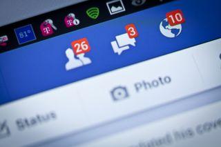 Facebook kjenner deg ganske godt (Foto: Shutterstock).