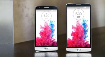 Kompaktutgaven av LG G3 er lansert