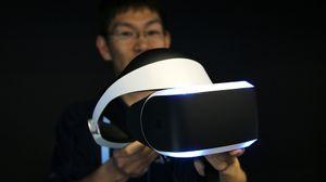 Virtuell virkelighet er ett av de store satsingsområdene i spillverdenen for tiden. Ogs åSony prøver seg med sine Project Morpheus-briller.