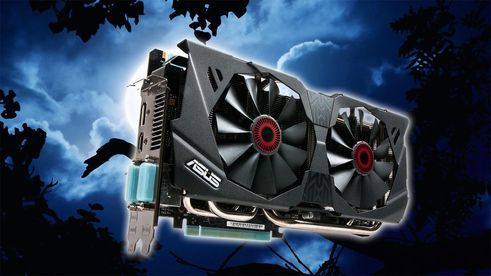 TEST: Asus GeForce GTX 780 Strix OC