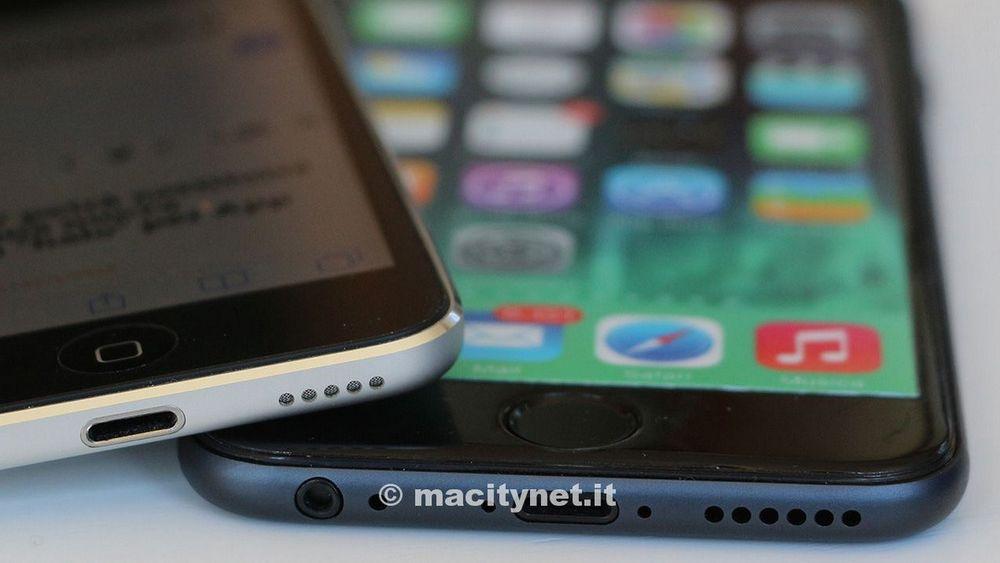 – iPhone 6 blir den tynneste noensinne