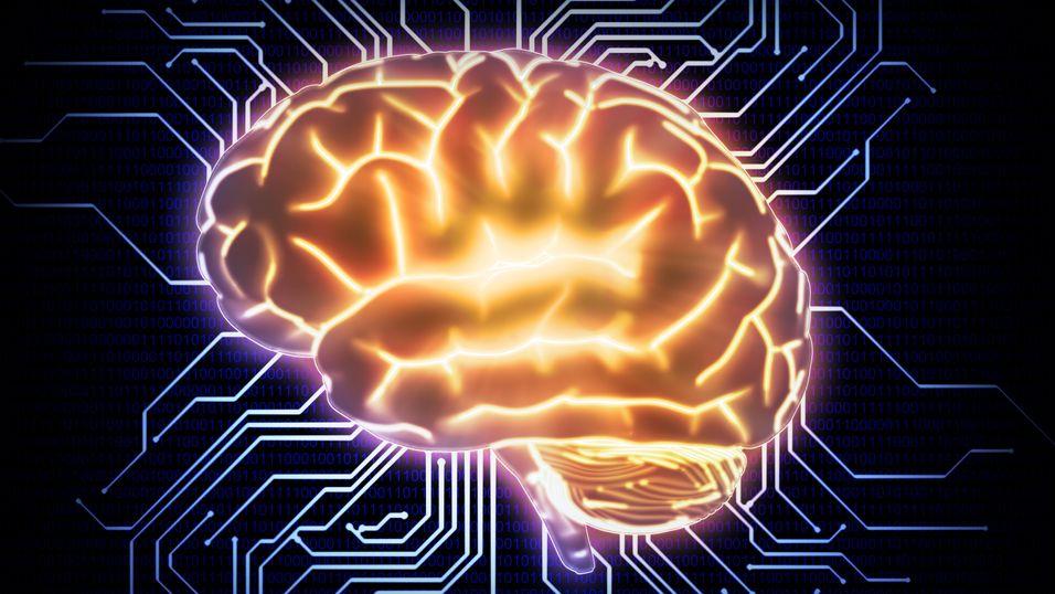 Microsoft ypper til kamp om kunstig intelligens