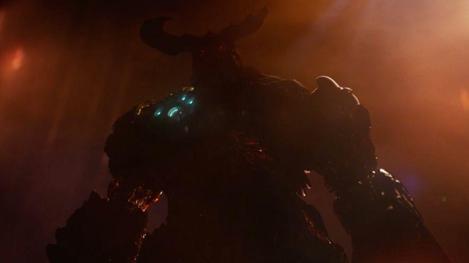 Det er ikke mye vi vet om Doom ennå.