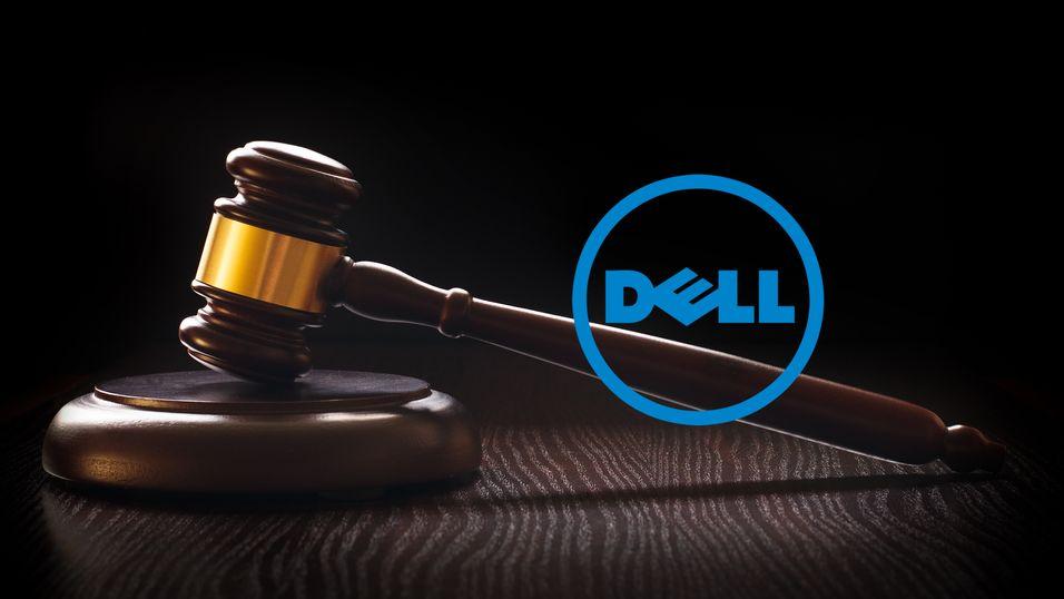 Dell saksøker egen ansatt for å ta jobb hos HP