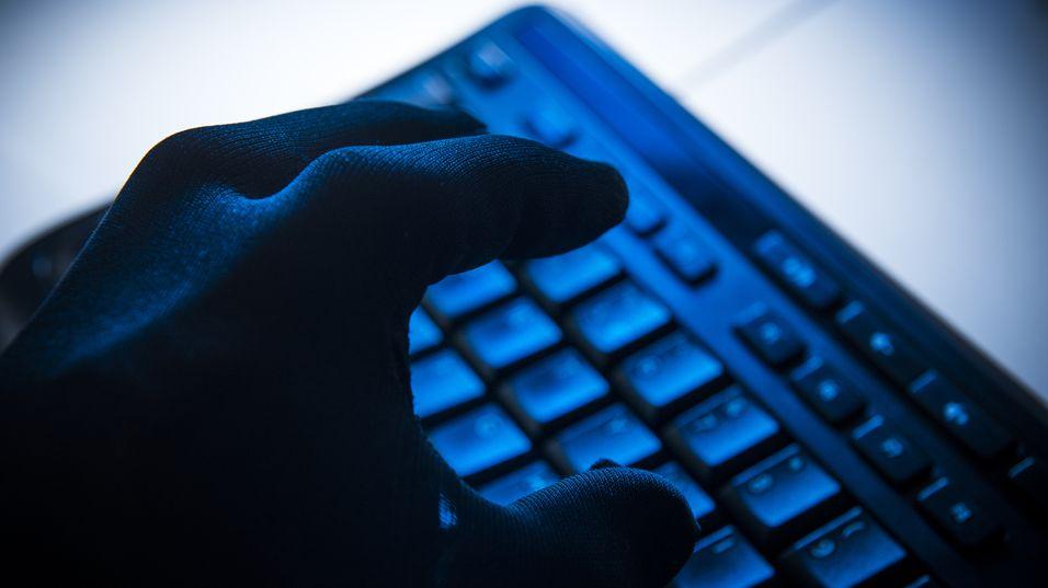 Rekordstor økning i antall DDoS-angrep