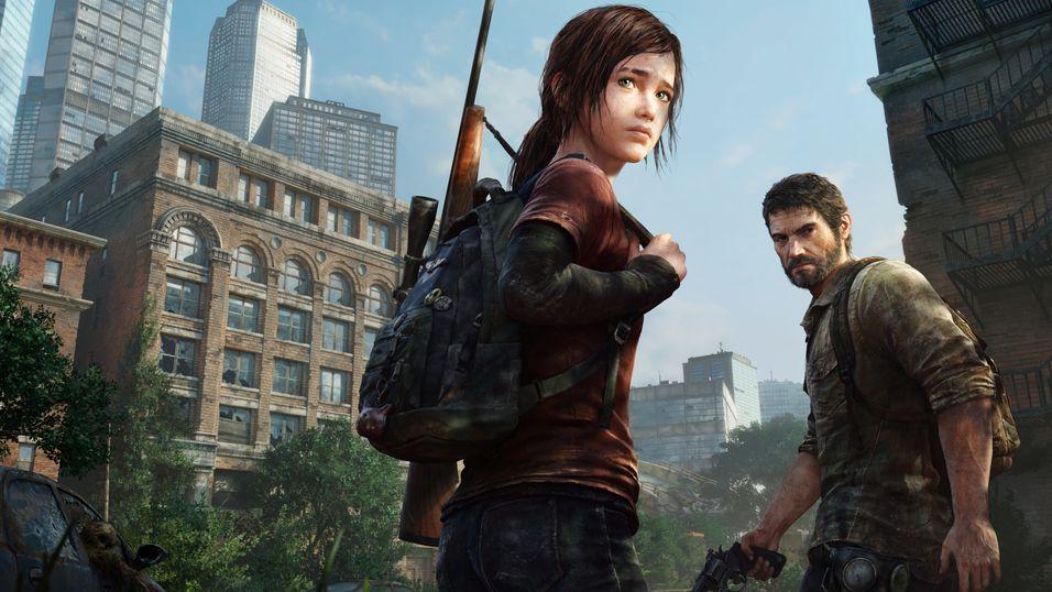The Last of Us får meir innhald