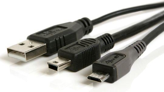 Noen få typer plugger, lav pris for produsentene, og ikke minst gode hastigheter, bidro til USB-standardens heidundrende suksess.