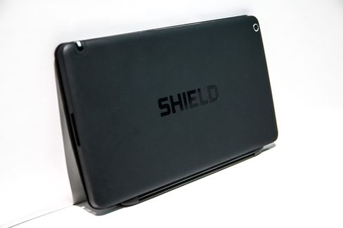 Nvidia Shield Tablet.