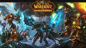 Spill som for eksempel World of Warcraft (avbildet) kan faktisk hjelpe barna på skolen – i anseelige mengder.