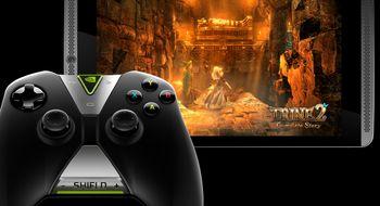 Nylansert Nvidia-nettbrett skal ha ekstrem ytelse i spill