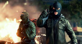 Battlefield Hardline utsettes til 2015