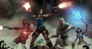 Nytt Lara Croft-eventyr har fått dato