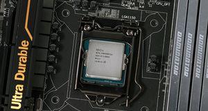 Test: Intel Pentium G3258 Anniversary Edition