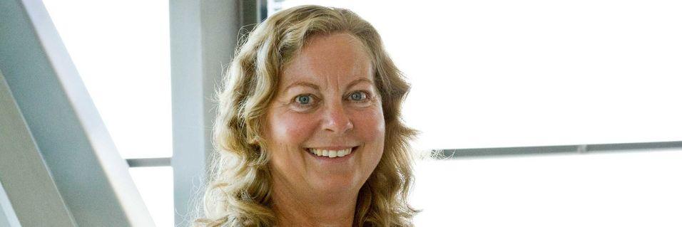 Telenor Norge-sjef Berit Svendsen slår fast at telebransjen er i så stor endring at selskapet vil være i konstant omstilling de neste 20 årene.