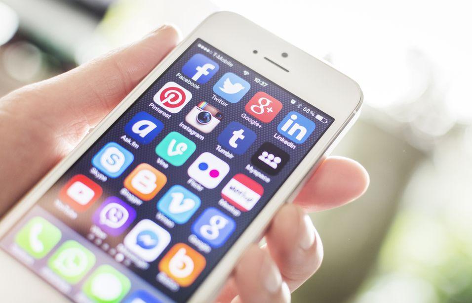 Apple innrømmer «bakdører» i iPhone