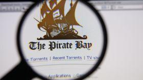 Det tar nok lang tid før innholdsprodusenter er ferdige med The Pirate Bay