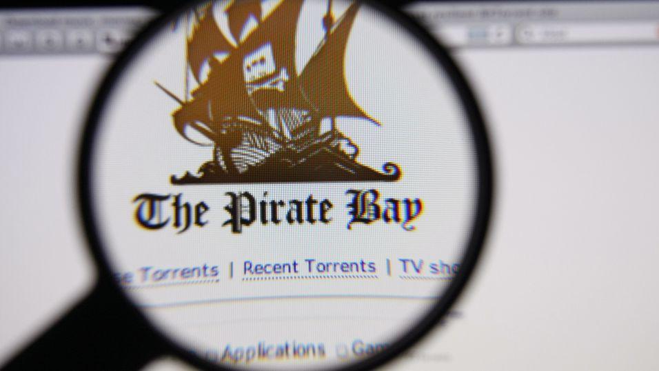 The Pirate Bay:– Politiet tok aldri serverne våre