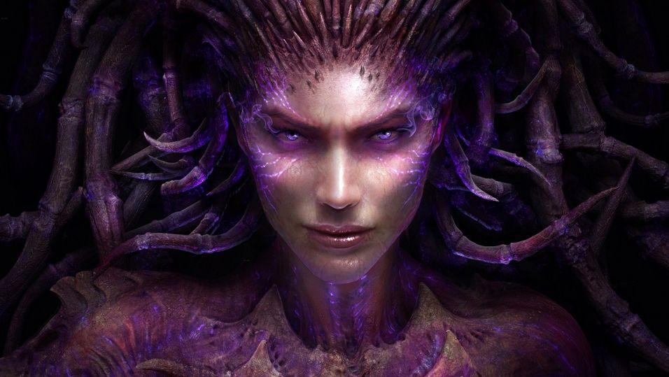 E-SPORT: Fredag møttes StarCraft II-miljøet til kamp i Oslo
