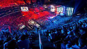 32 millioner personer så Leagie of Legends-finalen i høst. Flesteparten av disse så kampene via strømming.