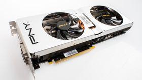 PNY XLR8 GeForce GTX 780 Ti PP har vist seg å duge svært godt i tospann, men hvordan gjør det seg alene?