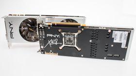 PNY XLR8 GeForce GTX 780 Ti.
