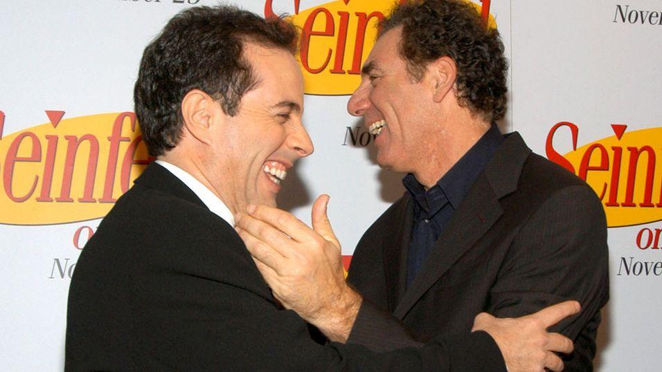 Seinfeld kan være på vei til Netflix