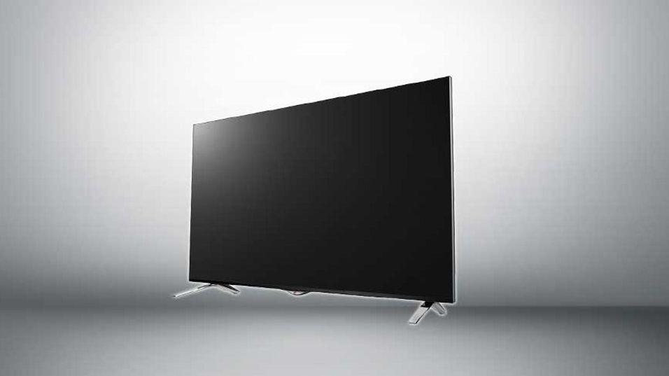 LGs billigste 4K-TV nærmer seg butikkhyllene