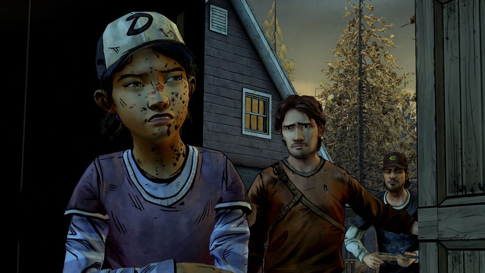 Nok en sesong med The Walking Dead på vei.