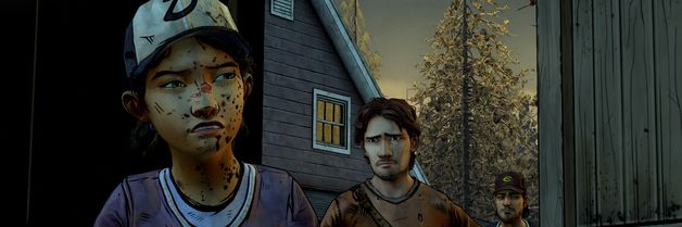 The Walking Dead får en tredje sesong