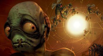 Test: Oddworld: New 'n' Tasty
