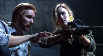 Her ser du The Last of Us som teater