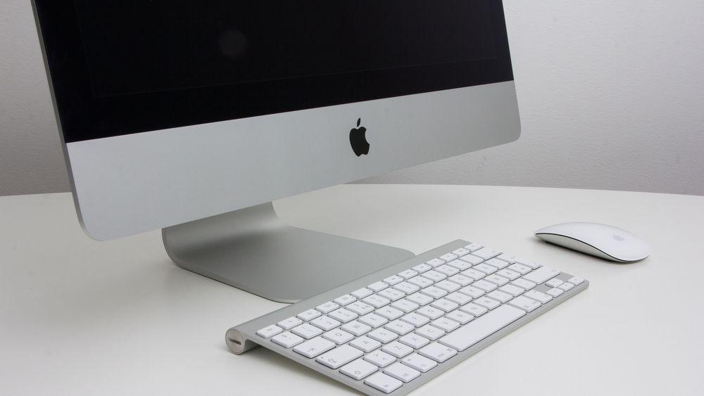 Utseende er ypperlig som alltid, men står prisen du må betale for Apples billig-iMac i stil med ytelsen?