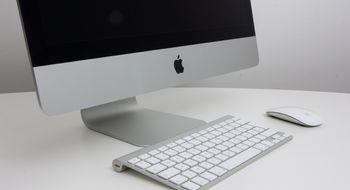 Test: Apple iMac 21.5