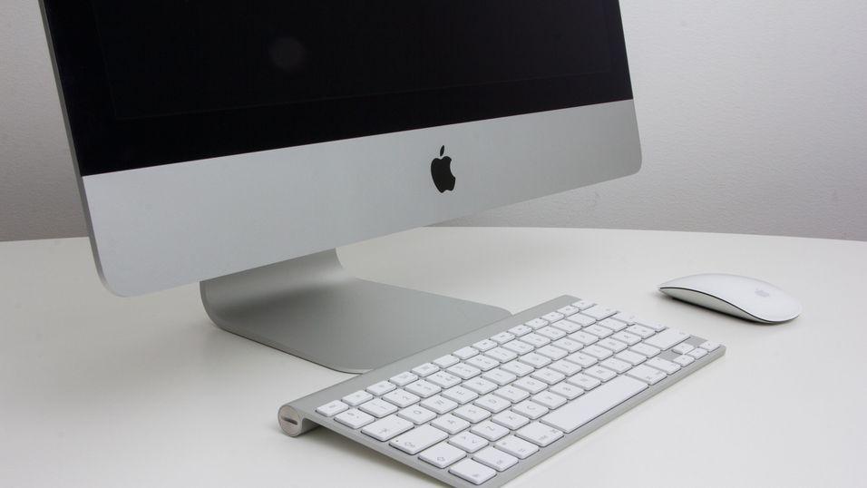 – Apple skal snart lansere en 27-tommers Mac med 5K-oppløsning