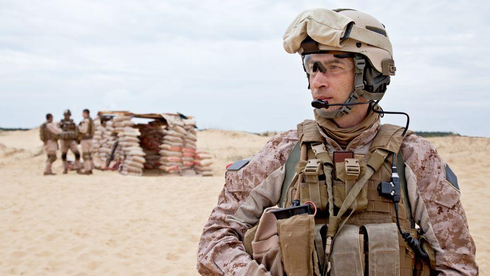 USA vil installere databrikker i hjernen til soldater