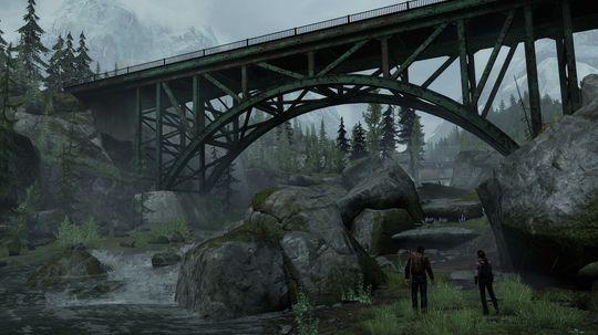 Fikk du med deg The Last of Us i fjor? Da trenger du kanskje ikke denne oppussingen.