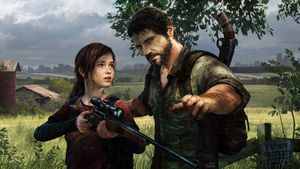 I fjor bergtok The Last of Us alle