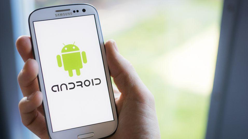Sjekk om du bør oppdatere din Android-mobil