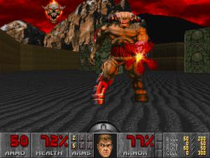 Doom på en minibank er noe av det siste jeg forventet å se i dag.