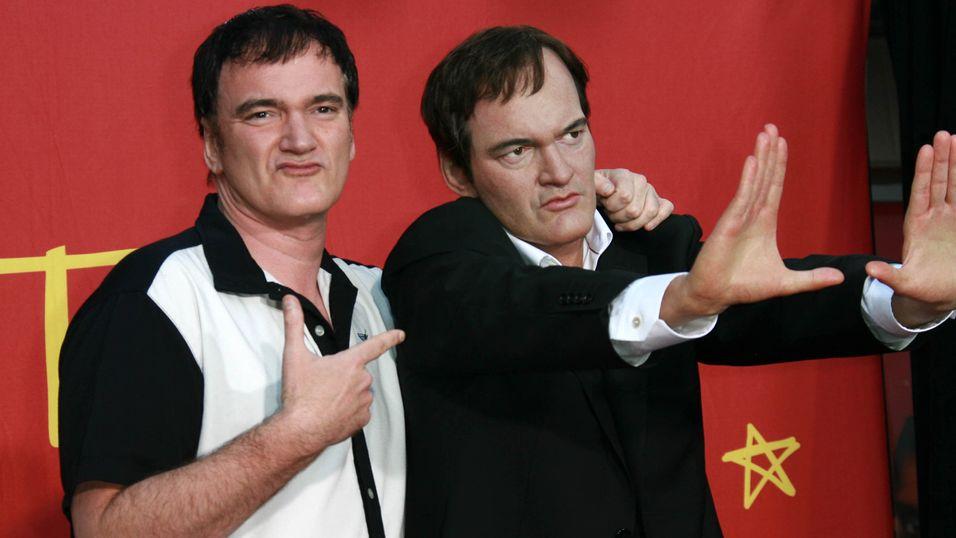 Tarantino redder Kodak-produksjon
