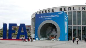 IFA holdes i Berlin, og er en av verdens største og eldste dingsemesser. I september braker det løs igjen, og Sony og Samsung er blant produsentene vi venter store nyheter fra.