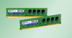 Adata vil være med på DDR4-festen