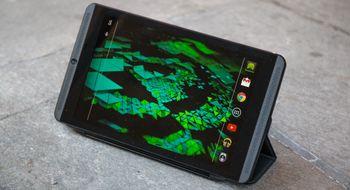 Test: Nvidia Shield Tablet