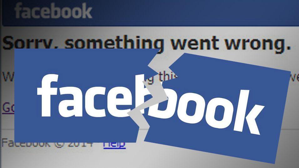 Facebook-vansker i hele verden